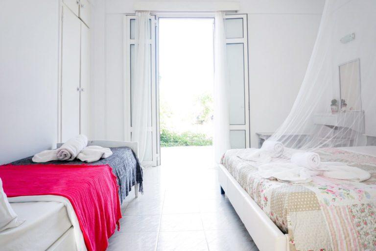 ROOM 3 - BEDROOM