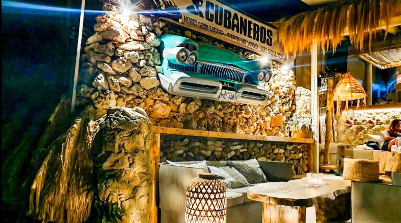 Cubaneros Beach Bar-10