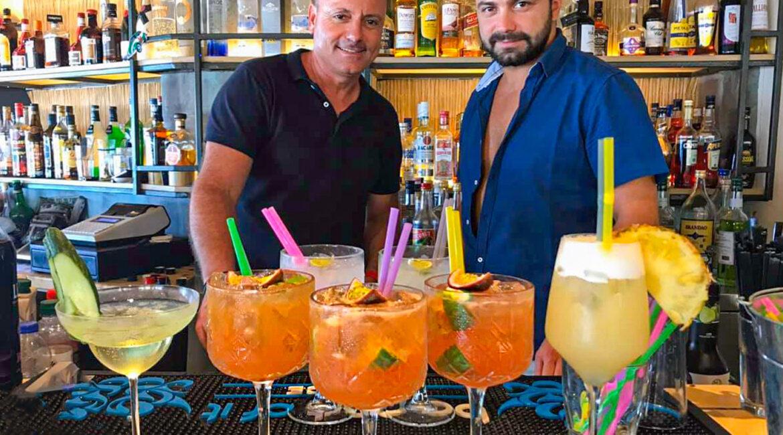 Cubaneros Beach Bar-11