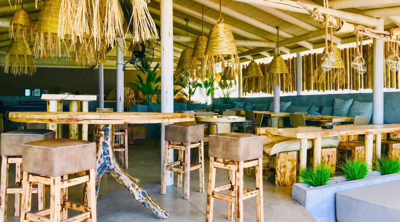 Cubaneros Beach Restaurant