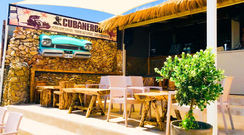 Cubaneros Beach Bar