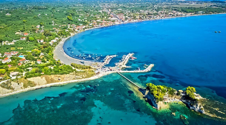 Laganas Beach 1