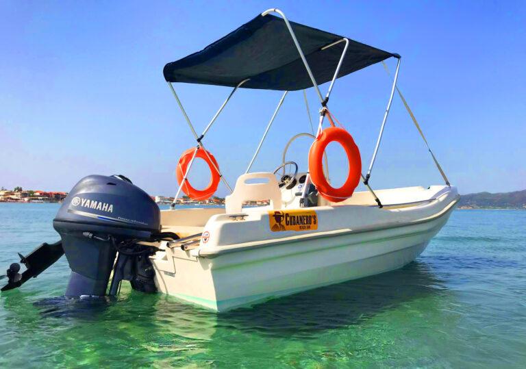 FILANTHI Speed Boat-2