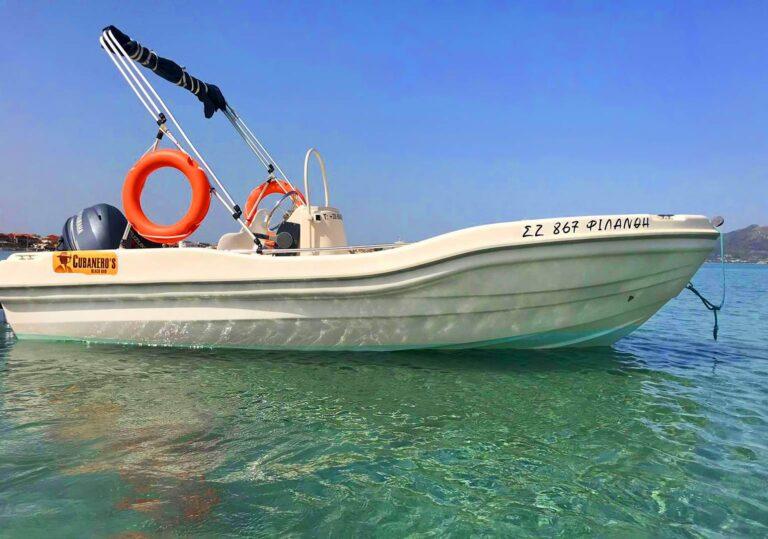 FILANTHI Speed Boat-3