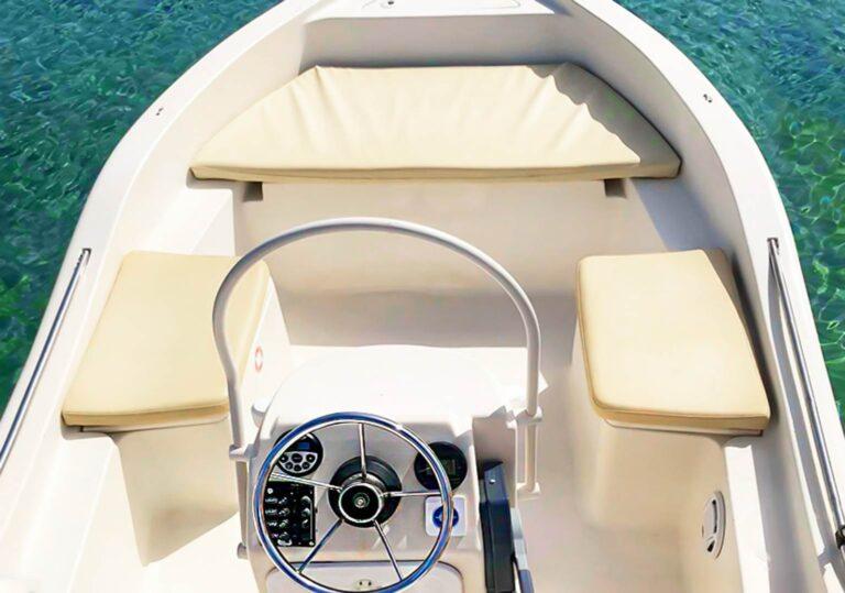 FILANTHI Speed Boat-4