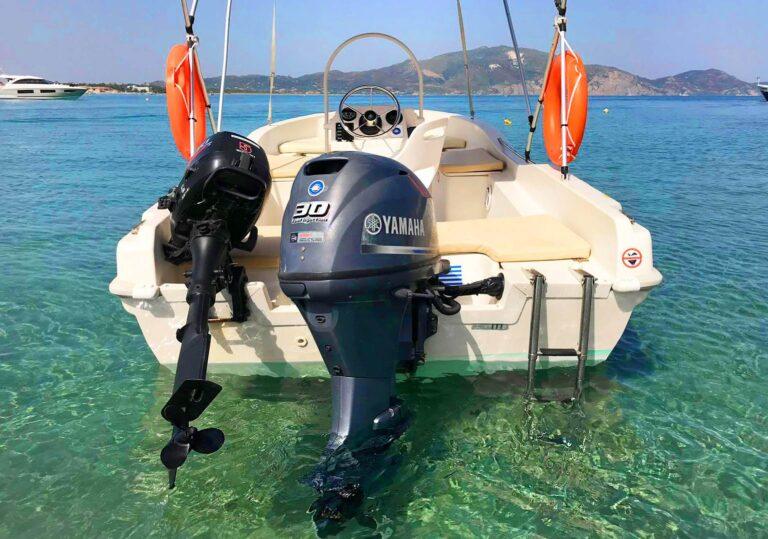 FILANTHI Speed Boat-5