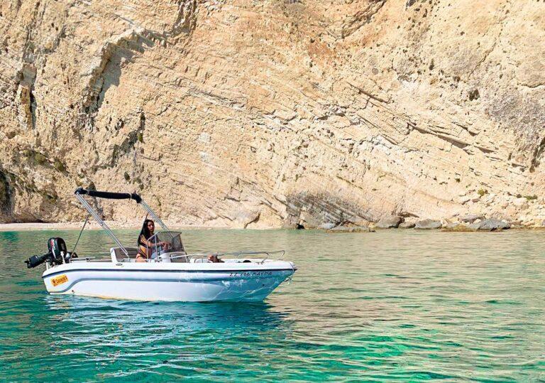 MAVRA Speed Boat 3